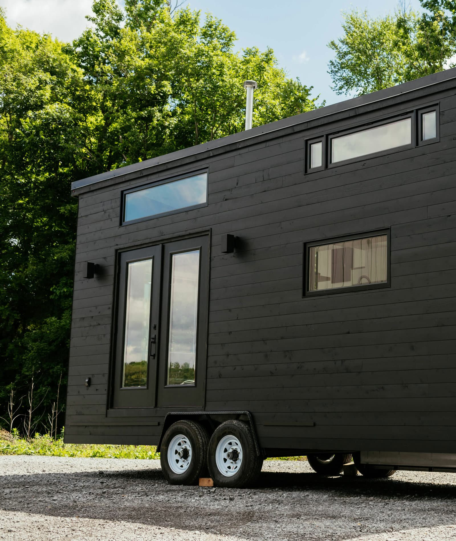 Wind River Tiny Homes - The Kubrik