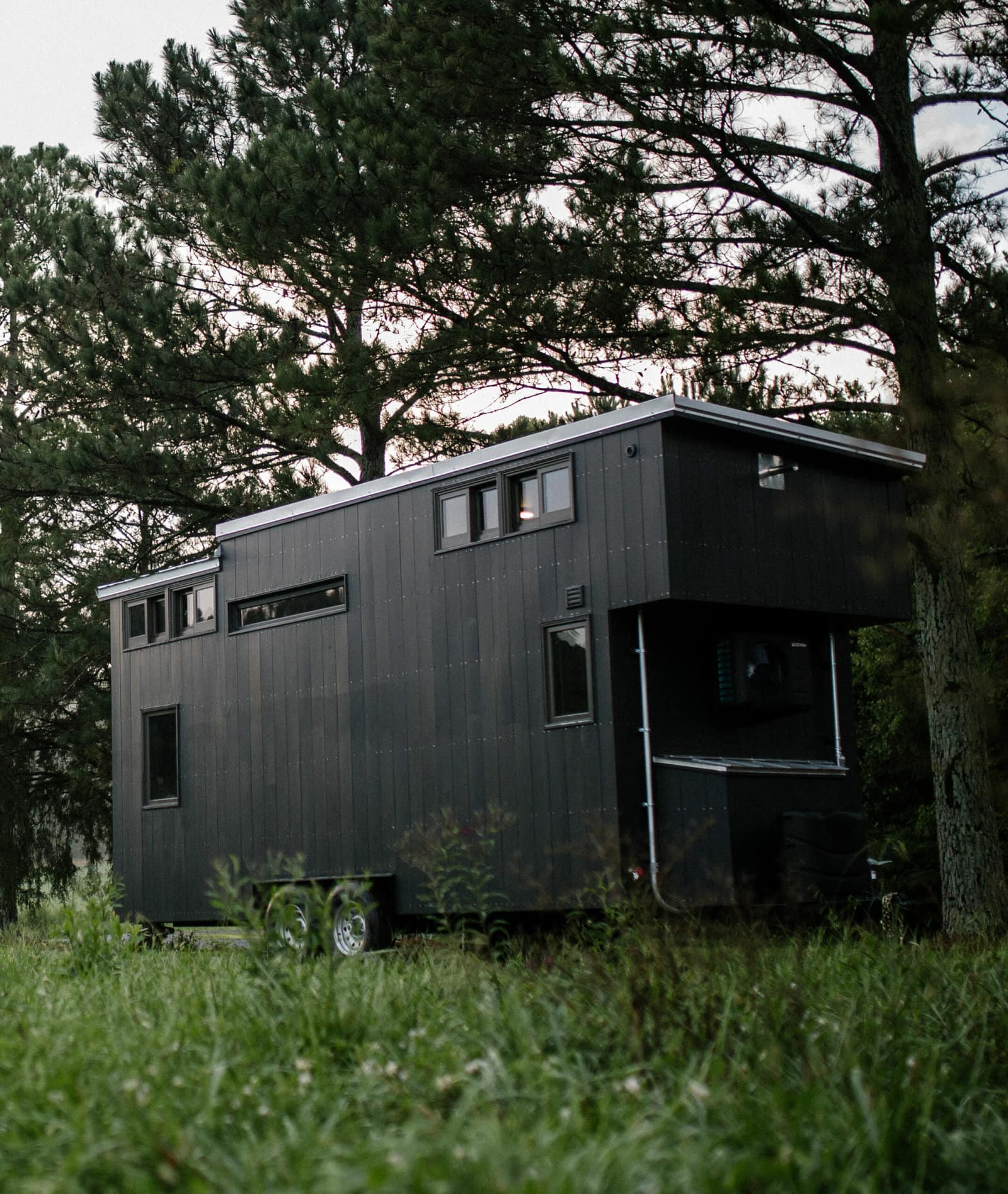 Wind River Tiny Homes - The Rook