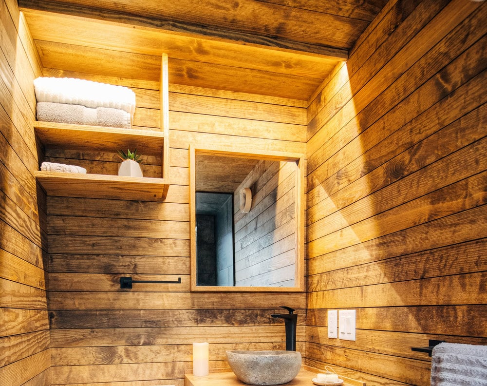 Tiny Home Interior Design Features We Love