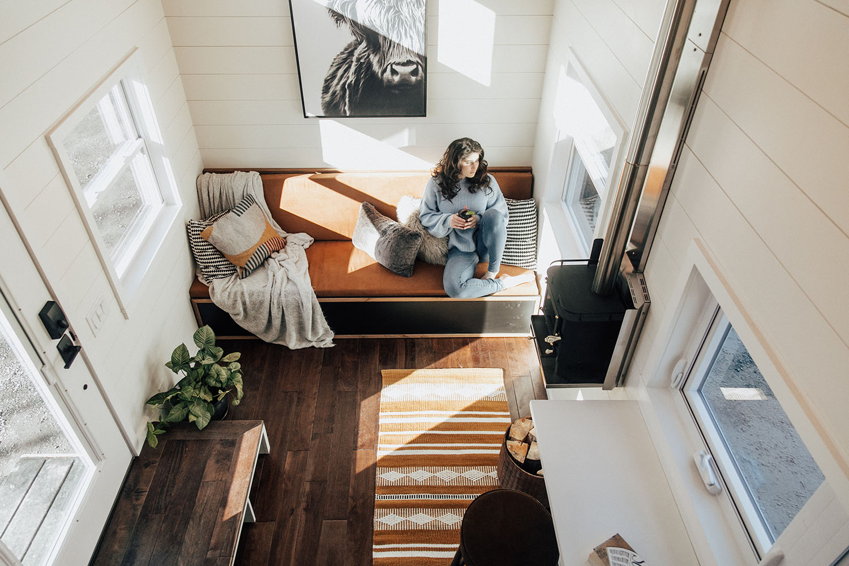 Tiny Home Principles