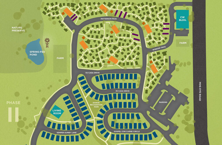 Community First Village, Phase 2
