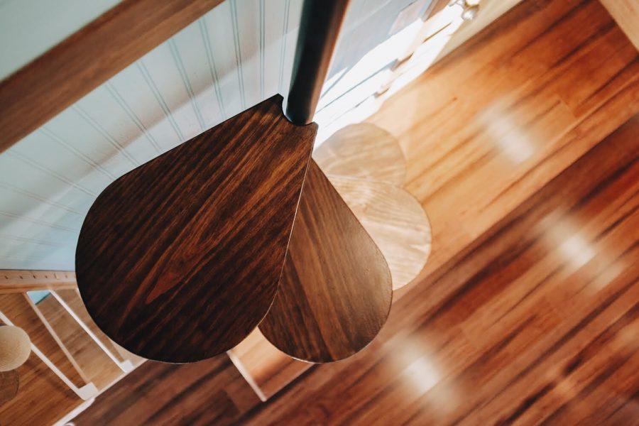 Lilly Pad Ladder- Interior Home Design