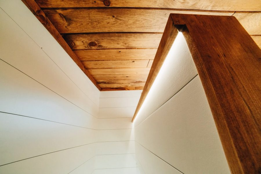 Valance lighting - Interior Home Design