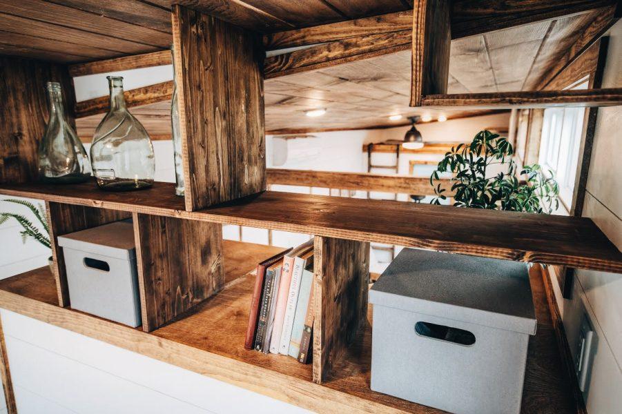 Passive walls- Interior Home Design